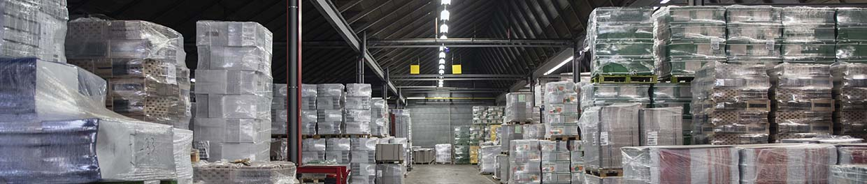 WarehousingBanner
